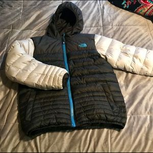 Good condition youth winter jacket